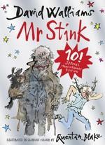 Mr Stink - купить и читать книгу
