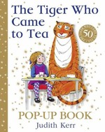 The Tiger Who Came to Tea. Pop-Up Book - купить и читать книгу