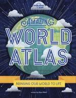 Amazing World Atlas - купить и читать книгу