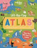 Lift-the-Flap Atlas - купить и читать книгу