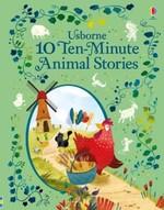 10 Ten-Minute Animal Stories - купить и читать книгу