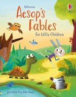 Aesop's Fables for Little Children - купить и читать книгу
