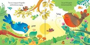 The Garden Book and 3 Jigsaws - купить и читать книгу