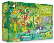 In The Jungle Book and Jigsaw - купить и читать книгу