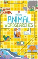 Animal Wordsearches - купить и читать книгу