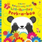 Baby's Very First. Lift-the-Flap. Peek-a-Boo - купить и читать книгу