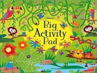 Big Activity Pad - купить и читать книгу
