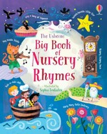 Big Book of Nursery Rhymes - купить и читать книгу