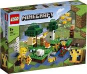 Конструктор LEGO Minecraft Пасека (21165) - купить онлайн