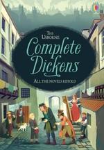The Usborne Complete Dickens - купить и читать книгу
