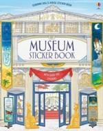 Museum Sticker Book - купить и читать книгу