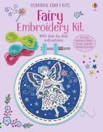 Fairy Embroidery Kit - купить и читать книгу