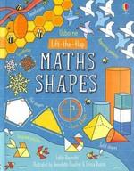 Lift-the-Flap Maths Shapes - купить и читать книгу