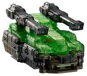Машинка-трансформер Screechers Wild L2 Крокшок (EU683124) - купить онлайн