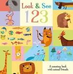 Look & See 123 - купить и читать книгу