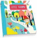 My First Pull-the-Tab Fairy Tale. Little Thumb - купить и читать книгу