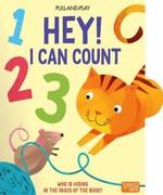 Pull-and-Play Hey! I Can Count - купить и читать книгу