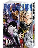One-Punch Man. Книга 10 - купить и читать книгу