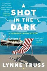A Shot in the Dark - купити і читати книгу