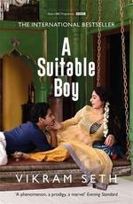 A Suitable Boy - купити і читати книгу