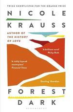 Forest Dark - купить и читать книгу