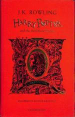 Harry Potter and the Half-Blood Prince - купить и читать книгу