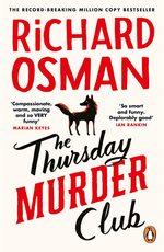 The Thursday Murder Club - купить и читать книгу