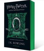 Harry Potter and the Half-Blood Prince. Slytherin Edition - купить и читать книгу