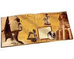 """Купить книгу """"Загадки мумий. Тайны гробниц, проклятия фараонов"""""""