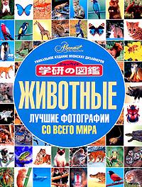 """Купить книгу """"Животные. Лучшие фотографии со всего мира"""""""