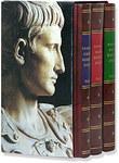Великие мысли великих людей. Антология афоризма в трех томах (подарочный комплект из 3 книг)