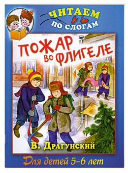 """Купить книгу """"Пожар во флигеле"""""""