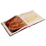 """Купить книгу """"Пицца (книга + форма для пиццы, нож для пиццы)"""""""