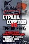 Страна Советов vs Третий рейх. Победителем бывает только один: неизвестные страницы победы и краха супердержав