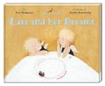 "Иллюстрации к книге ""Liza and her Dreams"""