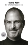 "Фото книги ""Steve Jobs: The Exclusive Biography"""