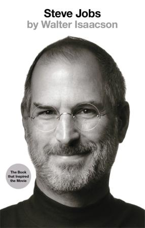 """Купить книгу """"Steve Jobs: The Exclusive Biography"""""""