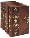 Гении власти (подарочный комплект из 5 книг)