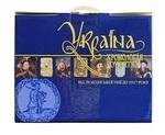 """Купить книгу """"Комплект книг """"Україна: хронологія розвитку"""" в коробці. Від Люблінської унії до імперської доби. Томи ІV, V (комплект з 2 книг)"""""""