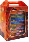 Гарри Поттер. Золотой подарок из 7 книг