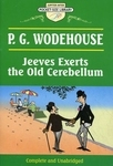 Jeeves Exerts the Old Cerebellum