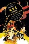 451 градус по Фаренгейту. Книга-комикс