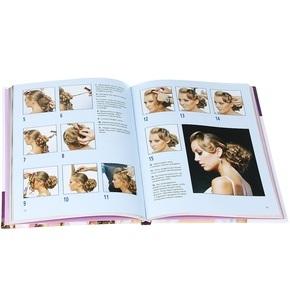 Книга прически на длинные волосы