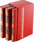 Великие мысли великих людей. Антология афоризма. В 3 томах (подарочное издание)