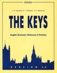 The Keys. English Grammar: Reference & Practice. Version 2.0