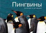 Пингвины. Важные и дружные. Фотоальбом