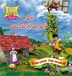Jack and the Beanstalk / Джек и бобовый стебель (+3D-очки)