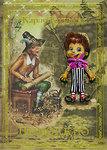 Пиноккио (подарочное издание)
