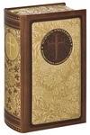 Большая книга афоризмов и притч. Мудрость христианства (подарочное издание)