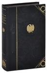 Герои 1812 года. От Багратиона и Барклая до Раевского и Милорадовича (подарочное издание)